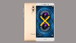 Huawei har dratt sløret av Honor 6X