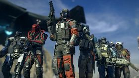 Activision vil ha med flere deltagere i Call of Duty: Infinite Warfare-betaen.