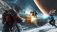 Call of Duty: Infinite Warfare-betaen åpnes for alle PlayStation 4-spillere