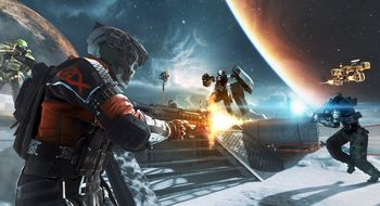 Call of Duty: Infinite Warfare-betaen åpnes for alle PlayStation 4-spillere