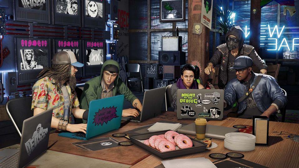 Watch Dogs 2 kommer to uker senere på PC