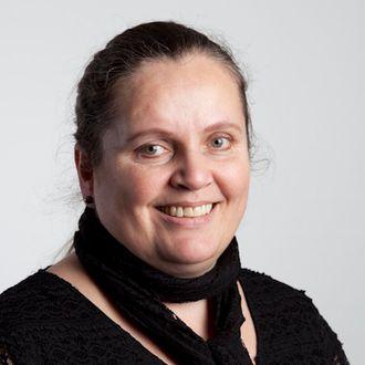 Hilde Erlandsen, Avdelingsdirektør muliggjørende teknologier, Norges forskningsråd.