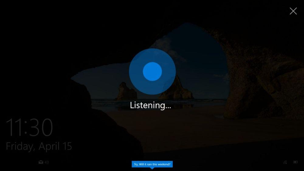 Microsofts nye gjennombrudd innen talegjenkjenning vil komme blant annet brukerne av Cortana til gode.