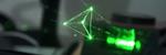 Les Er dette den første ekte hologram-skjermen?