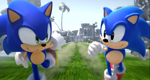 Hvorfor gir vi stadig Sonic nye sjanser?