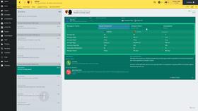 I stedet for å plukke opp talenter fra utlandet kan du bli nødt til å lete blant andre britiske klubber.