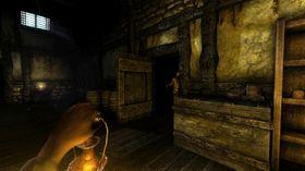Amnesia: Collection byr på gjensyn med den grufulle serien.