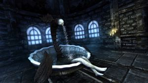 Råskumle Amnesia: The Dark Descent kommer til PlayStation 4