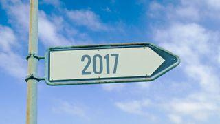Her er de viktigste teknologitrendene i 2017