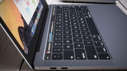 Neste uke kommer trolig Apples nye MacBook Pro