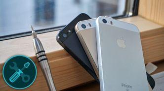 Vi åpnet iPhone SE for å se hva Apple hadde gjort på innsiden