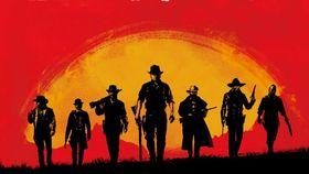 Take-Two er også utgiver for Red Dead Redemption 2.