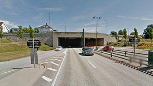 Minimal interesse for tunneler i Kristiansand