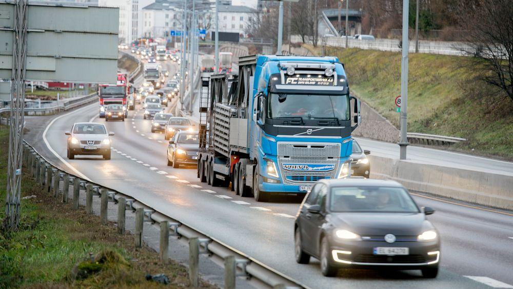 Generalsekretær i Norsk elbilforening, Christina Bu, mener flere elbiler er det viktigste tiltaket for bedre luftkvalitet i Oslo, og noe som vil kunne gjøre det unødvendig med dieselforbud.