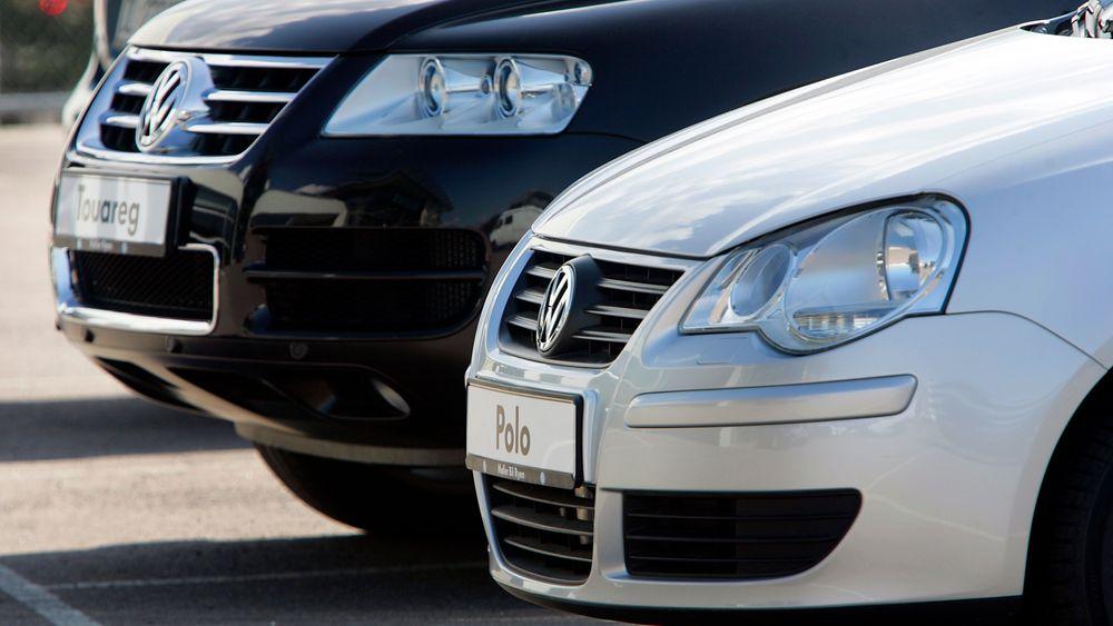 1,4 liter-motoren i Volkswagen Polo er en av flere motorer som ifølge Reuters vil erstattes med større motorer de neste årene.