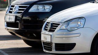 Bilprodusentene skroter små motorer etter dieselskandalen