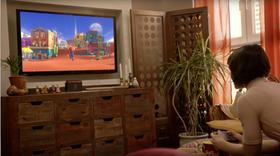 Et nytt uannonsert Mario-spill fikk også litt tid i rampelyset.