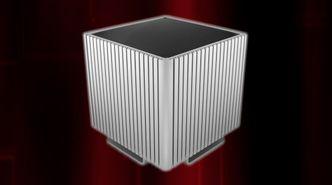 Streacom DB4 er kabinettet du  ønsker  å ha stående godt synlig