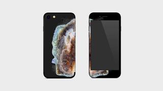 iPhone-dekselet som får det til å koke for Samsung-fansen