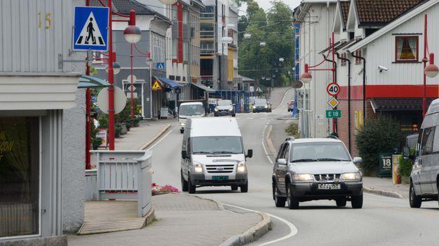 Solid ledelse til Veidrift i Vestfold