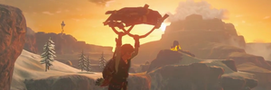 The Legend of Zelda: Breath of the Wild er ferdig