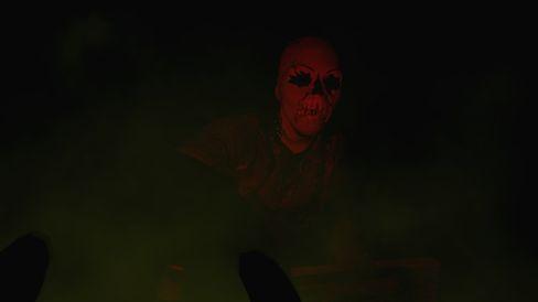 Psykopaten fra Until Dawn vender tilbake.