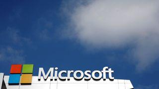 Microsofts skytjenester gir penger i kassa