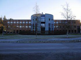 FORESLÅ PLASSERINGEN HER: Ordfører Thomas Sjøvold har tidligere forstlått at beredskapssenteret heller burde etableres i Lienga på Mastemyr.
