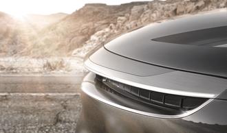Lucid Motors skal lansere bil denne måneden.