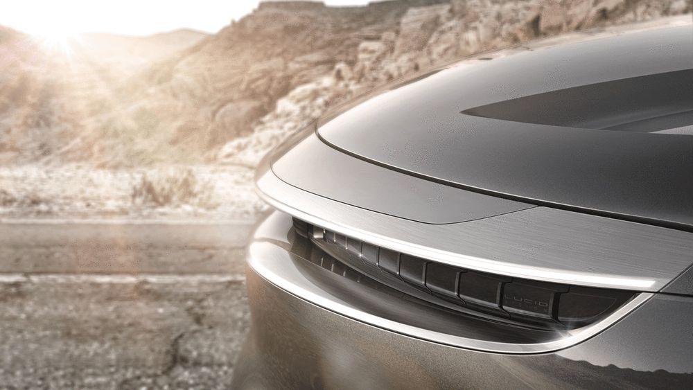 Atieva skifter navn til Lucid Motors, og gjør seg klar for lansering av sin første bil i desember.