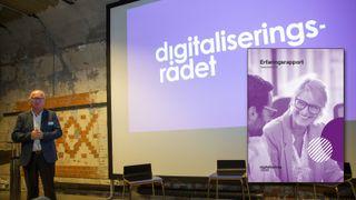 To gode råd til digitaliseringsrådet, og ett til Difi