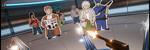 Les VR-fansen får et nytt og intenst skytespill å bryne seg på før jul