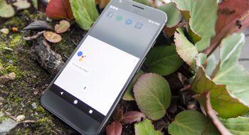 Test: Google Pixel XL