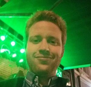 Jimmy Johansen er grunnlegger av Gamermag.no.