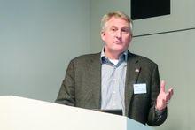 Investor: Geoff Catherwood i Business Development Bank of Canada er av de største investorene i General Fusion.