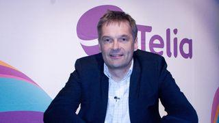 Over tusen Telia-kunder avlyttet i sanntid