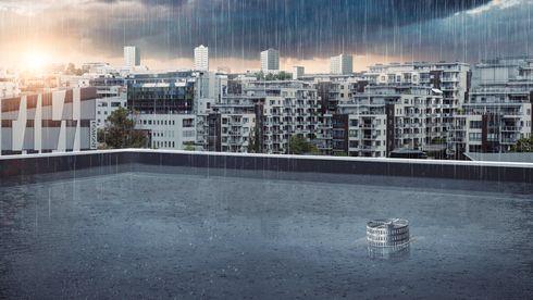 Denne enkle løsningen kan bidra til å løse milliardproblem i norske bygg