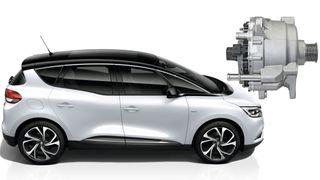 Klart for motoren som gjør fossilbilene til hybrider