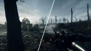 Battlefield 1 imponerer på fleire plattformer
