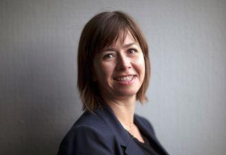 Heidi Austlid i IKT-Norge sier at bransjen bør omfavne prosjektet. – Vi må ta i et tak og sørge for at flere barn deltar.
