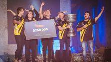 Norske «Rubino» med enorm bragd i millionturnering