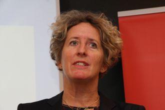 Utviklingsdirektør Hanne Bertnes Norli, Ruter.
