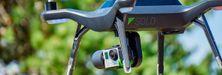 – Å filme med drone krever ikke spesiell tillatelse i Norge
