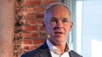 Kommunal- og moderniseringsminister Jan Tore Sanner.