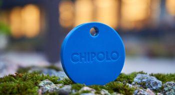 Test: Chipolo Plus