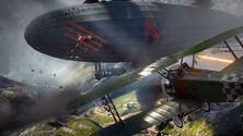 Battlefield 1-feil forvandler luftskip til flammetornadoer