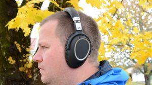 Ny utfordrer til støydempings-tronen står på trappene