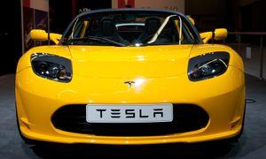 Teslas patent-kinderegg slår sprekker
