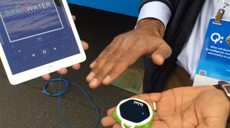 Denne lille sensoren kan gjøre dingsene dine trådløse
