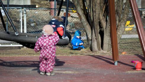IBM vil begynne å samle inn data om barna dine allerede når de begynner i barnehagen